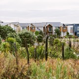 Homes at Hobsonville Point